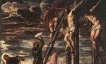 Satán sabía que Jesucristo era Dios: lo que no podía concebir es que se dejara matar por el hombre. Cuando Cristo expira se da cuenta de su error