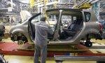La exportación de vehículos españoles cae un 3,3% en marzo