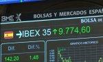 IBEX 35, en la Bolsa de Madrid