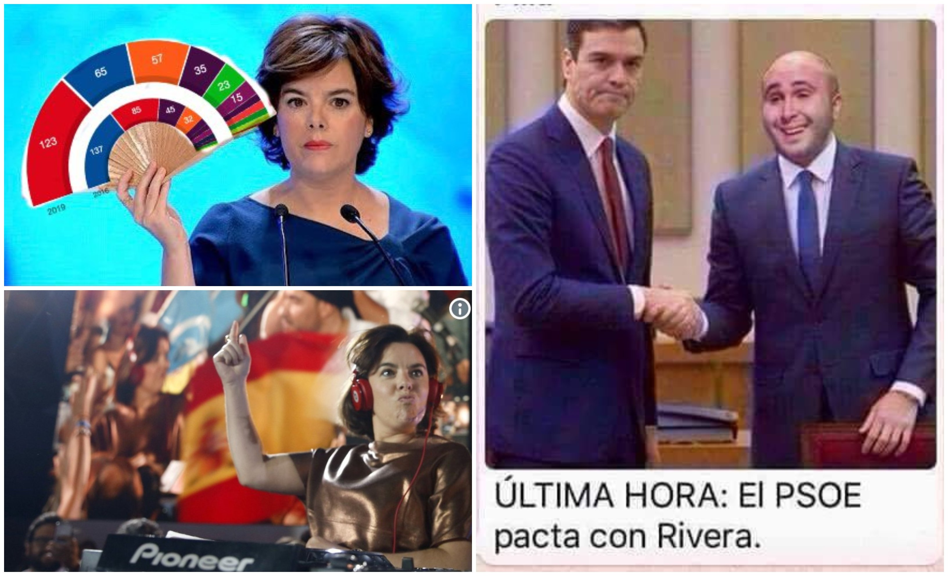 España en memes. 28 A