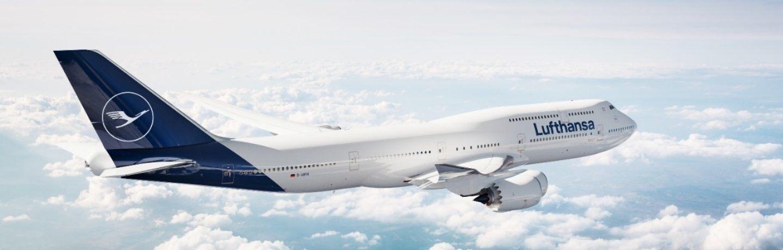 Lufthansa ha tenido un mal 2019 y 2020 parece que será peor: por ahora, volará muy poco por el coronavirus