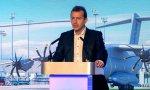 El nuevo CEO, Guillaume Faury, se estrena con malos resultados en beneficio