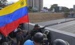 Levantamiento en Venezuela