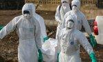 Ebola en el Congo
