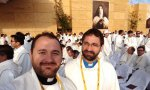 Sacerdotes de Chile