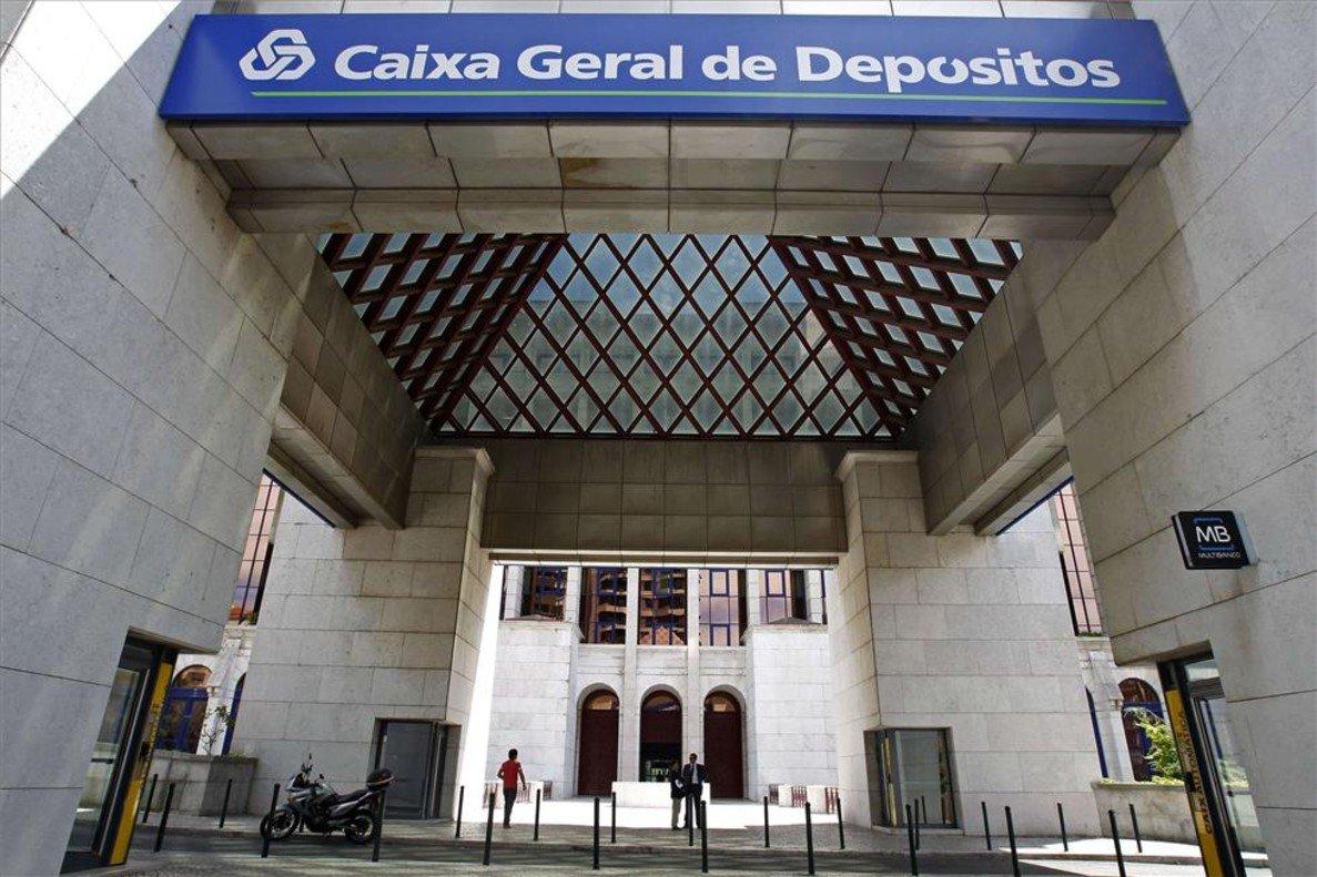 Caixa Geral reducirá la plantilla en 570 empleados en 2019 a pesar de ganar un 85% más hasta marzo