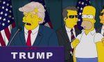 Las encuestas meten la pata, pero Los Simpson acertaron
