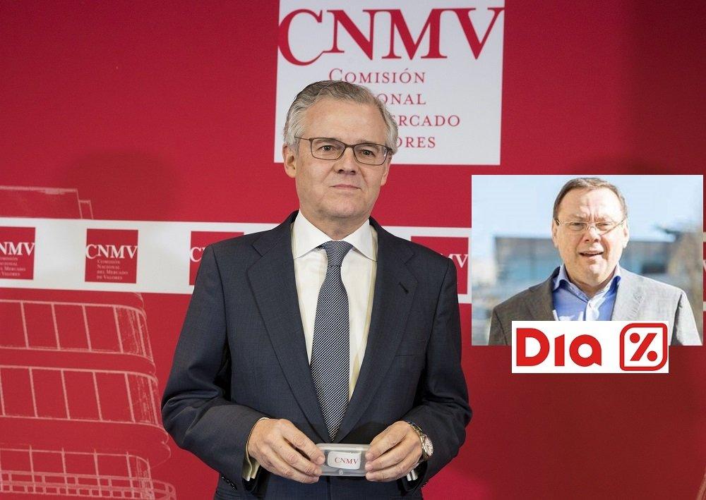 La CNMV tiene, como máximo, tres días hábiles para atender las pretensiones de LetterOne