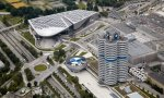 BMW sufre en el primer trimestre el hecho de estar preparada por una posible multa de Bruselas