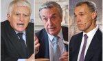 La batalla del siglo la CNMC quiere acabar con el Duopolio TV (Mediaset y Atresmedia)