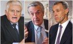 Ni a Paolo Basile (izquierda) ni a Silvio González (derecha) les ha gustado la resolución del organismo que preside José María Marín Quemada