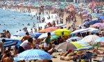 """Continúa la sangría turística en España (un 89,5% menos en enero), con la esperanza puesta en el """"pasaporte verde"""" de vacunación de la UE"""