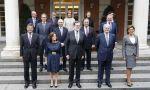 Rajoy ya no sube los impuestos: sólo los cobra antes