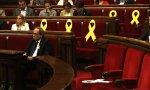 Quim Torra, presidente de la Generalitat, tendrá que presentarse ante la Justicia por desobediencia