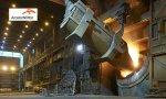 ArcelorMittal tiene dos plantas en Asturias: la de Avilés y la de Gijón, donde la producción se ha recortado en 700.000 toneladas