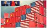 Trump y Xi Jinping