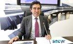 Manuel Manrique, presidente y CEO de Sacyr