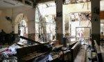 La iglesia de Burkina Faso atacada