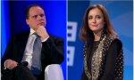 Daniel Lacalle y Andrea Levy dejan sus escaños en el Congreso