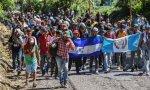 Caravana Honduras EEUU