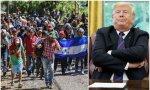 Trump. Inmigración