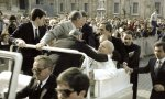 Fátima (y II). La mano maternal de la Virgen desvió la bala para que San Juan Pablo II no muriera