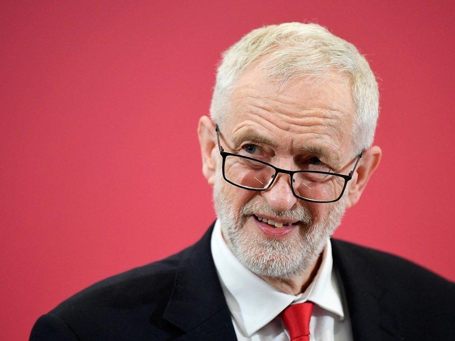 Jeremy Corbyn quiere ahorrarse dinero al compensar a las compañías... pero podría tener líos judiciales y tener que pagar mucho más