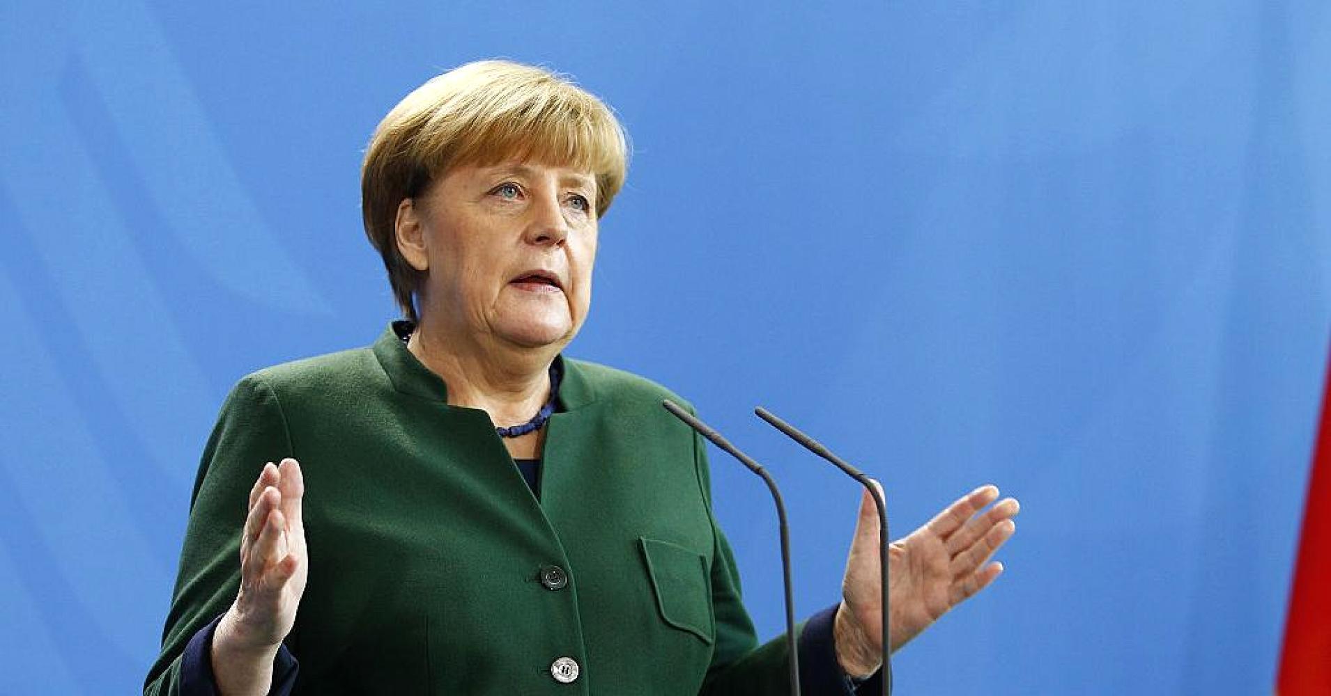 Libia. La Conferencia de Berlín acuerda respetar el alto el fuego y el embargo de armas acordado en 2011 por la ONU