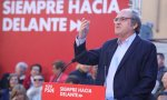 """Ángel Gabilondo (PSOE) descubre que """"hay dos tipos de personas: personas y personas"""""""