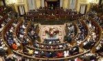 Los diputados elegidos se reúnen en la Sesión Constitutiva de la XIII Legislatura
