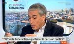 """Ramón Jáuregui (PSOE): """"Si no eres capaz de gestar un gobierno alternativo, tienes que permitir que el ganador gobierne"""""""