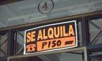 Los españoles dedicamos el 34% del sueldo a pagar el alquiler