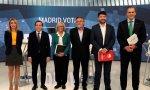Los candidatos a la alcaldía de Madrid