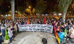 Un paso más: la Guardia Civil registra el despacho de Antoni Molons en la Generalitat y la sede de Òmnium Cultural en Barcelona