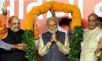 Narendra Modi gana de nuevo las elecciones
