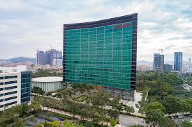 Sede de Huawei