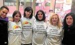 Las tres madres que han secuestrado a sus hijos pertenecen a la misma asociación feminista que se llama Infancia Libre