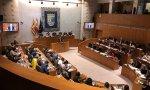 El PSOE mantendría el gobierno en las Cortes de Aragón pero seguiría necesitando a Unidas Podemos