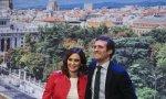 Isabel Díaz Ayuso será la nueva presidenta de la Comunidad de Madrid