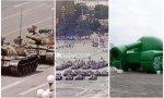 Aniversario Tiananmen
