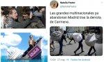 España en memes. La caída de la izquierda