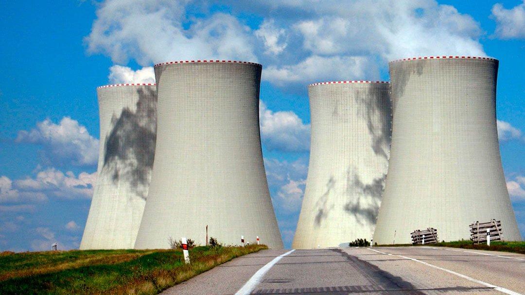La energía nuclear es la primera fuente de generación eléctrica en muchos países y contribuye a la transición ecológica porque no emite dióxido de carbono