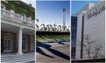 Moncloa, Santander y El Corte Inglés