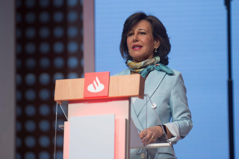 La britanización del Santander: Ana Botín se aleja de España