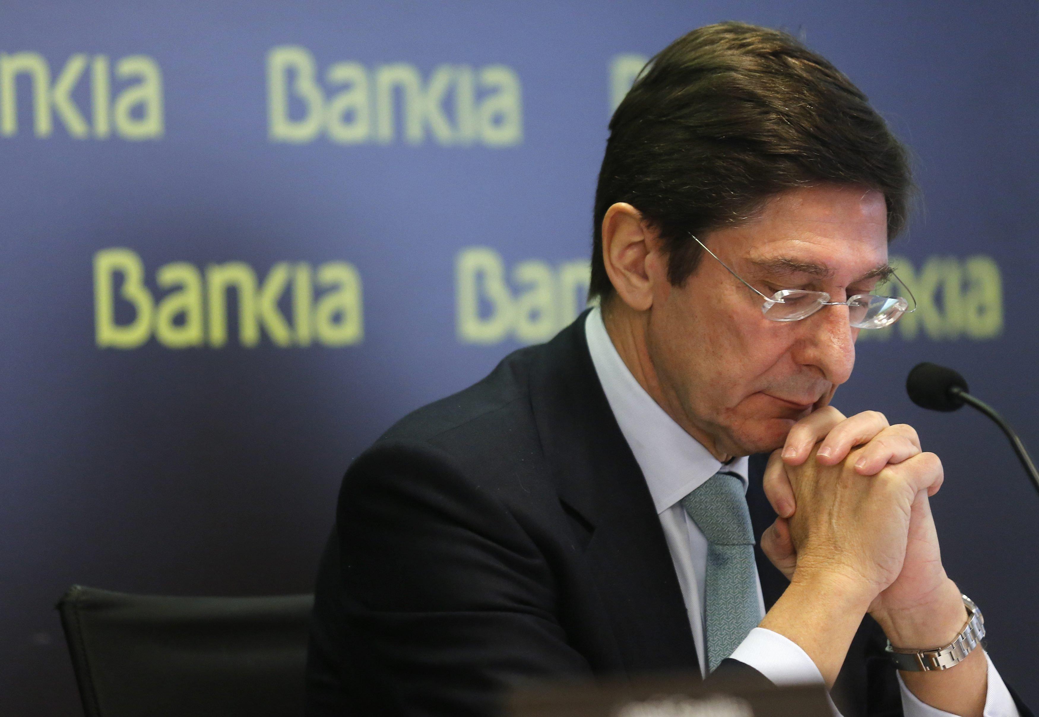 A José Ignacio Goirigolzarri le preocupa la actitud de la fiscal Carmen Launa