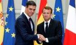 Sánchez y Macrón