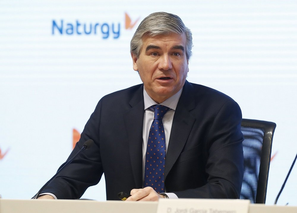 Francisco Reynés es presidente y CEO de Naturgy (antigua Gas Natural Fenosa) desde febrero de 2018