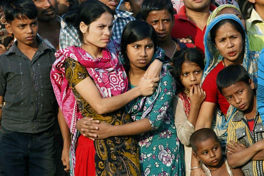 Bangladesh: cien musulmanes echan de su casa a una familia cristiana bajo amenaza de muerte