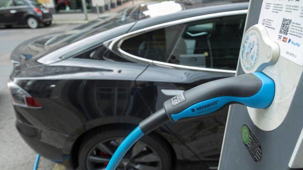 El coche eléctrico crece en Europa, aunque apenas tendrá un gran peso en las ventas próximamente
