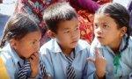 Misiones Salesianas es una de las organizaciones sin ánimo de lucro que trabaja en la reconstrucción, con especial atención a la educación y la infancia